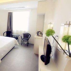 锦江之星连锁酒店