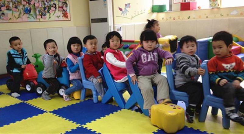 上海小寧滬語早教加盟