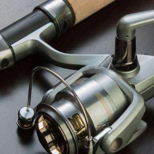 伽玛卡兹渔具