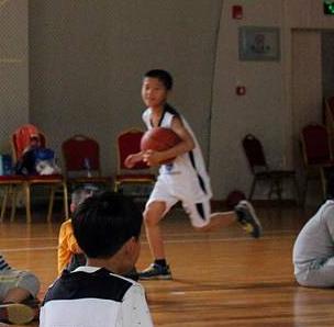 李秋平籃球培訓