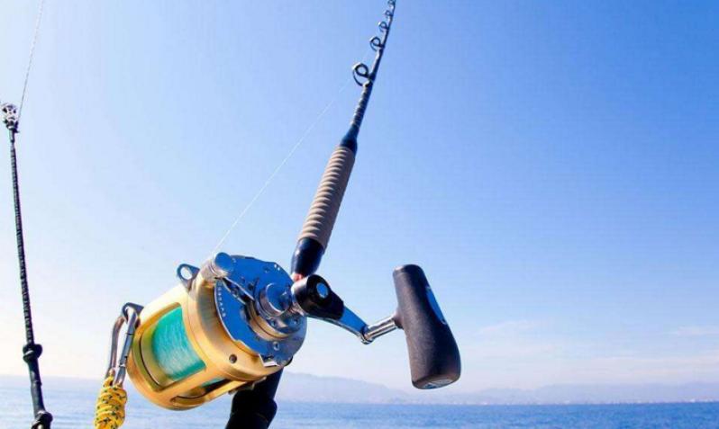 伽玛卡兹渔具加盟
