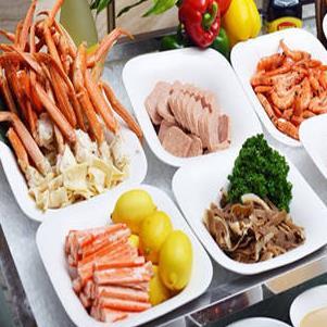 喜蝦客火鍋