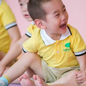 愛樂國際早教中心