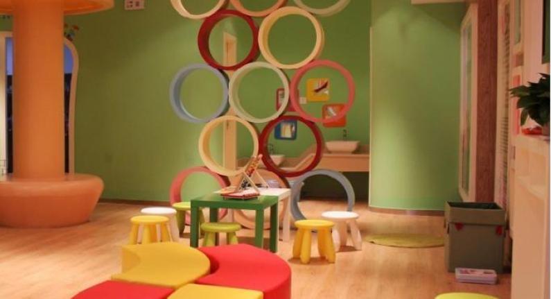 爱乐国际早教中心加盟