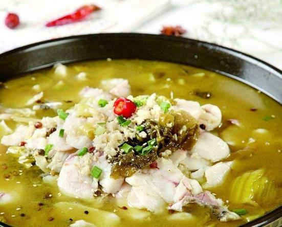 爱尚酸菜鱼