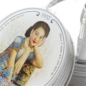 上海女人护肤品