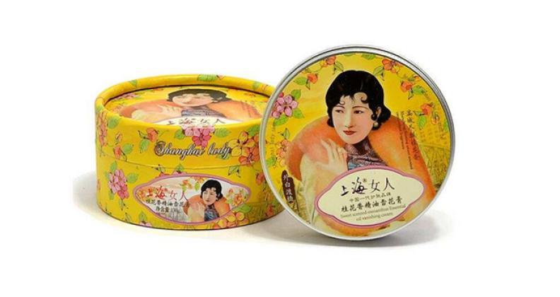 上海女人护肤品加盟