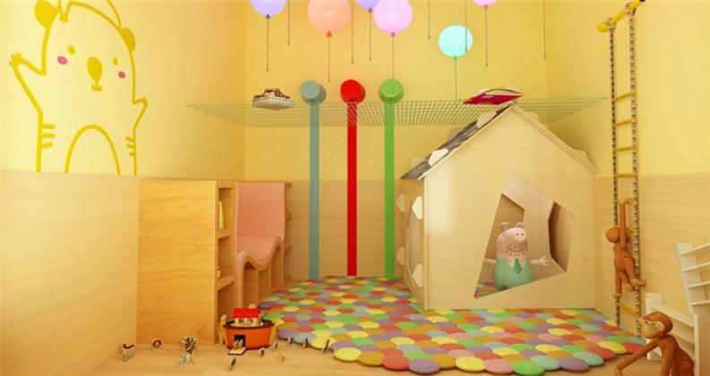 北京大風車幼兒園加盟