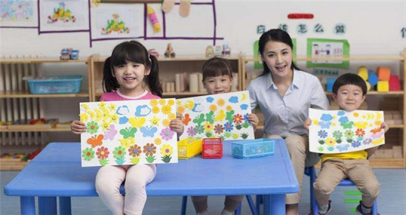 胡姬港湾幼儿园加盟