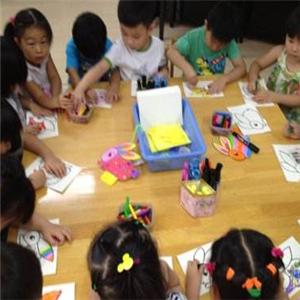 胡姬港湾幼儿园