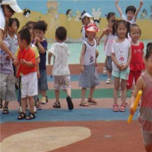 阳光雨露幼儿园
