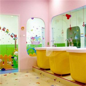 宝宝殿下婴幼儿游泳馆