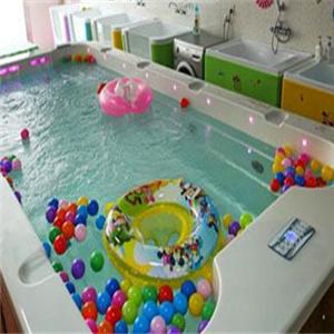 爱宝贝婴儿游泳馆