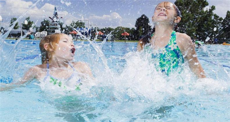 新爱婴婴儿游泳馆加盟