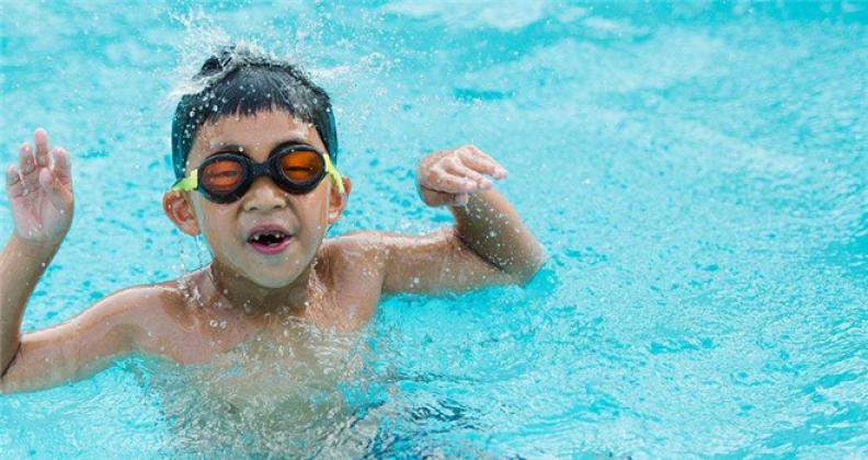鱼乐贝贝婴幼儿游泳馆加盟