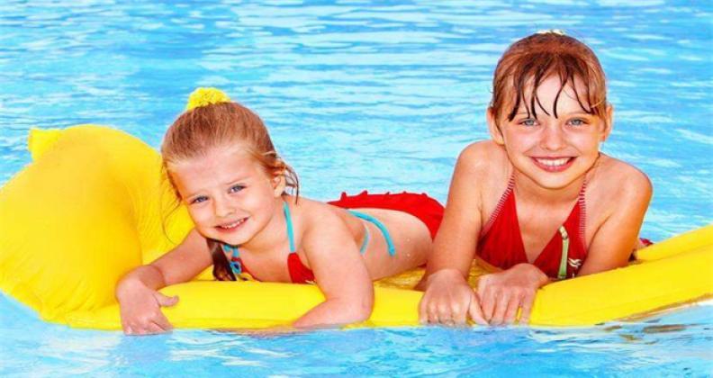 爱儿乐婴幼儿游泳馆加盟