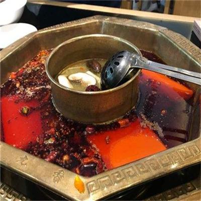 四川蜀九香火锅