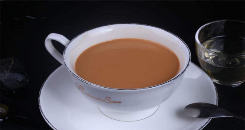 禧御贡茶加盟