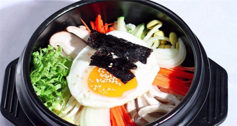 土大力韩国料理加盟