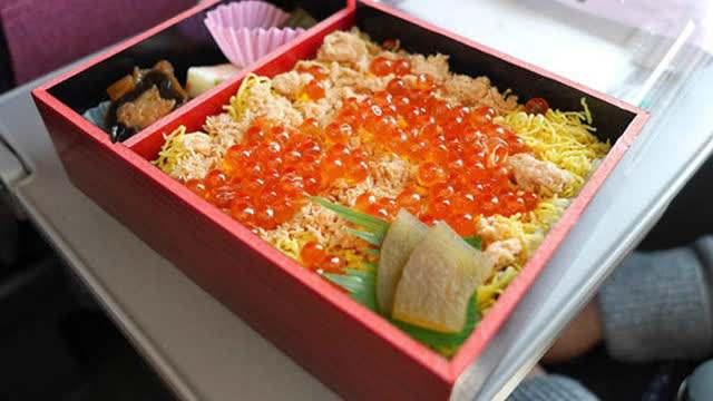1优惠盒饭