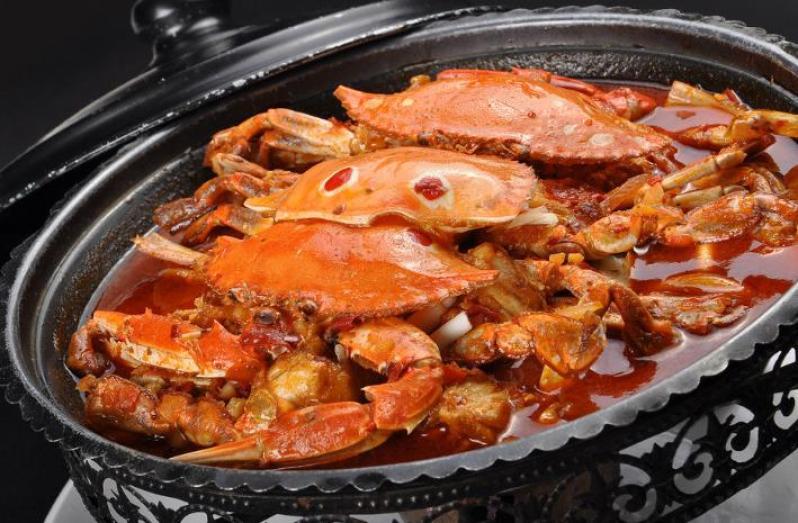 赖胖子肉蟹煲加盟