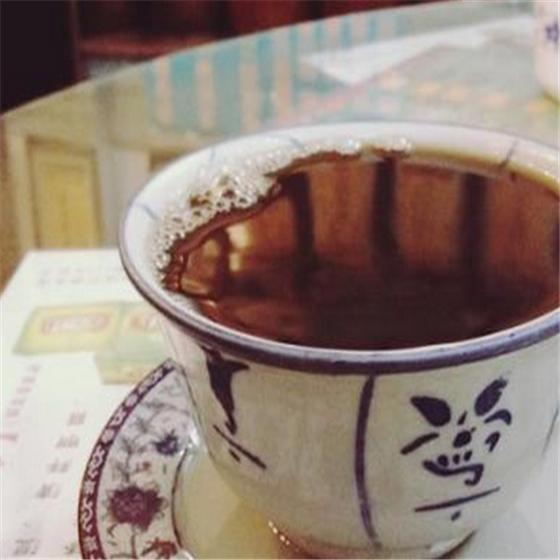 徐其修凉茶