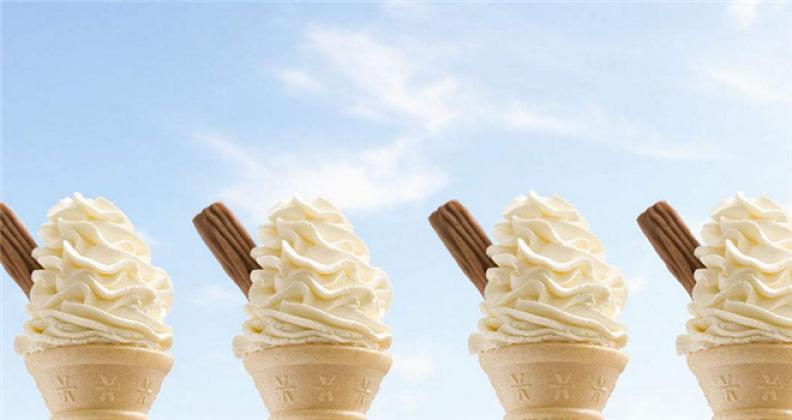 八喜冰淇淋加盟