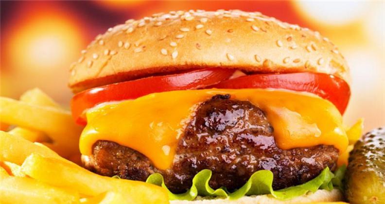 艾克奇漢堡加盟