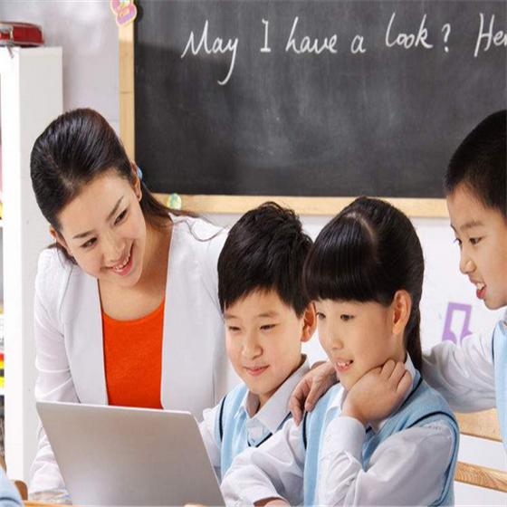 米教幼儿英语