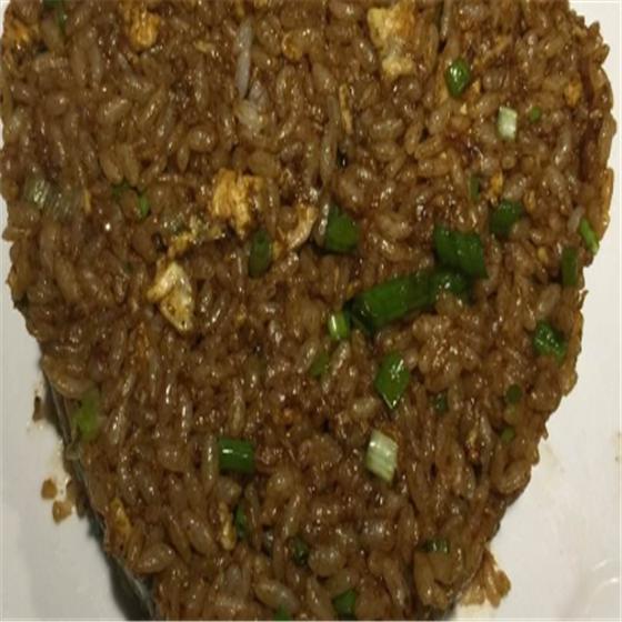 巴寶港式鐵板炒飯