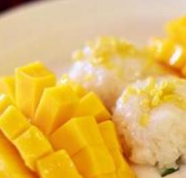 home泰国菜