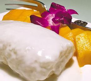 明泰谷泰国休闲餐厅