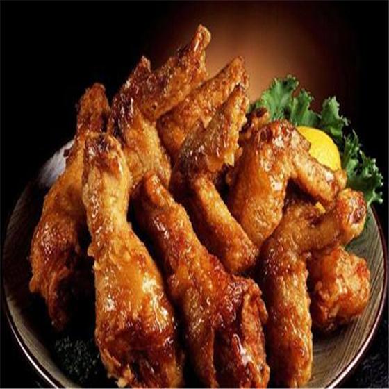 全鸡手炸鸡