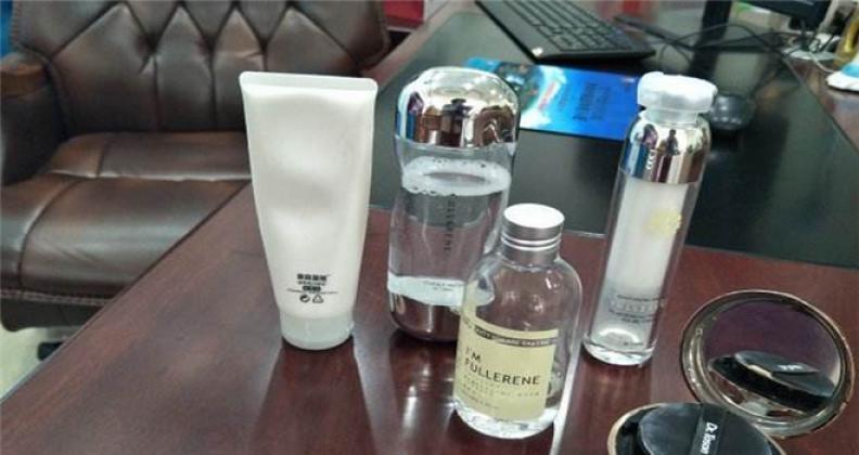 东森药妆加盟