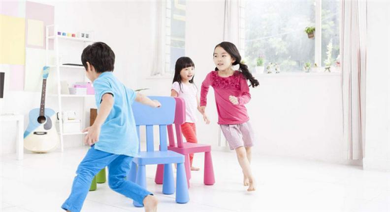 艾涂图幼儿教育加盟