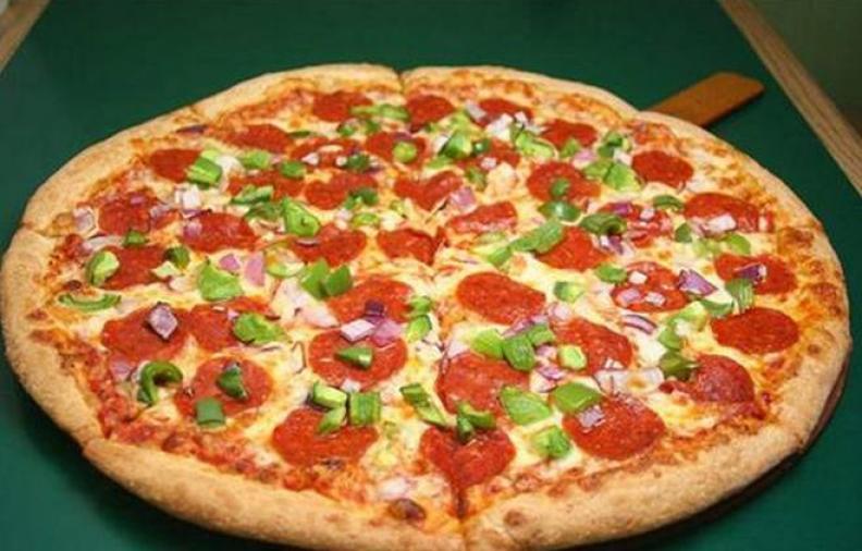 新出爐披薩加盟