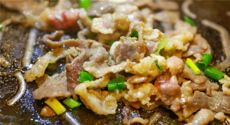 金鼎胜韩式经典烤肉加盟
