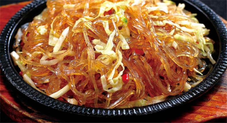 陳王土豆粉加盟