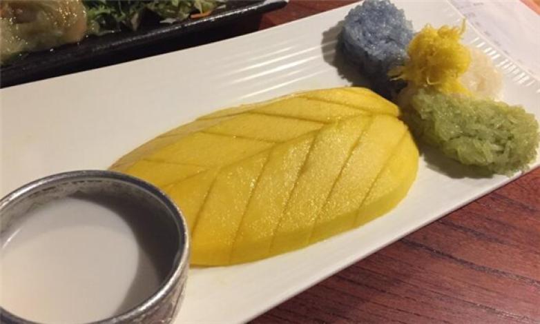 home泰国菜加盟