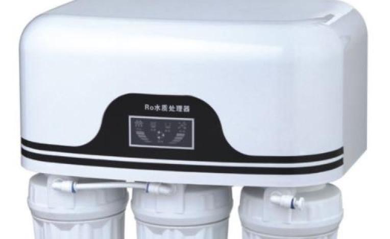 储力净水器加盟