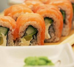 帆星首领回转寿司