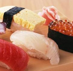 樱绿回转寿司