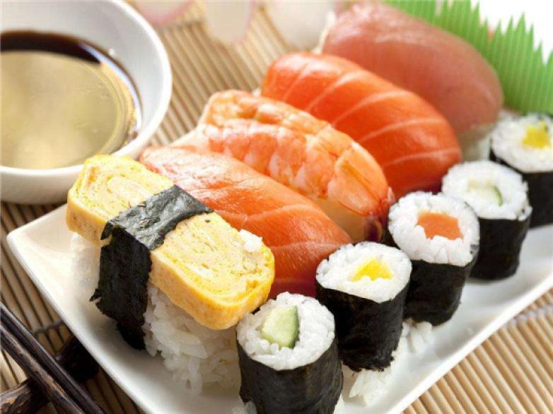 帆星首领回转寿司加盟