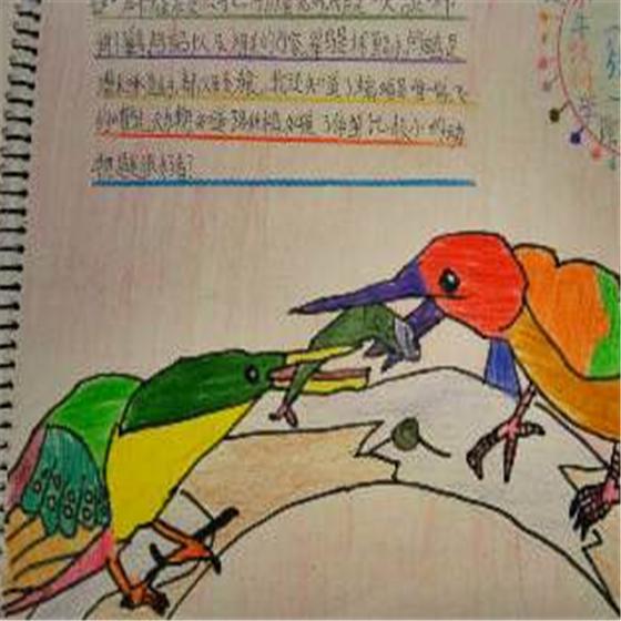故事部落绘本英语