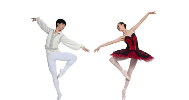 金芭蕾舞蹈加盟