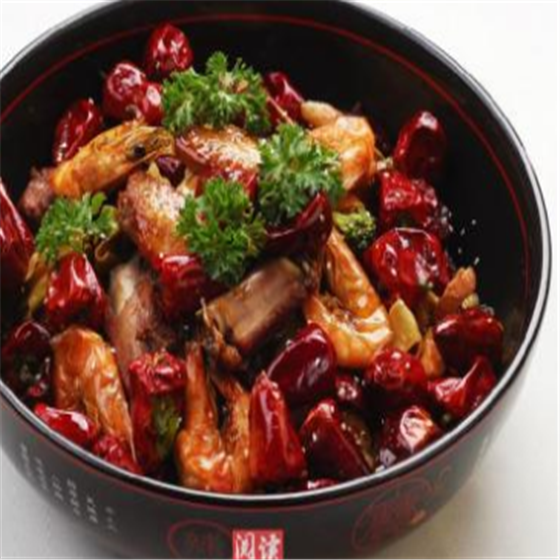 艾尚麻辣香鍋