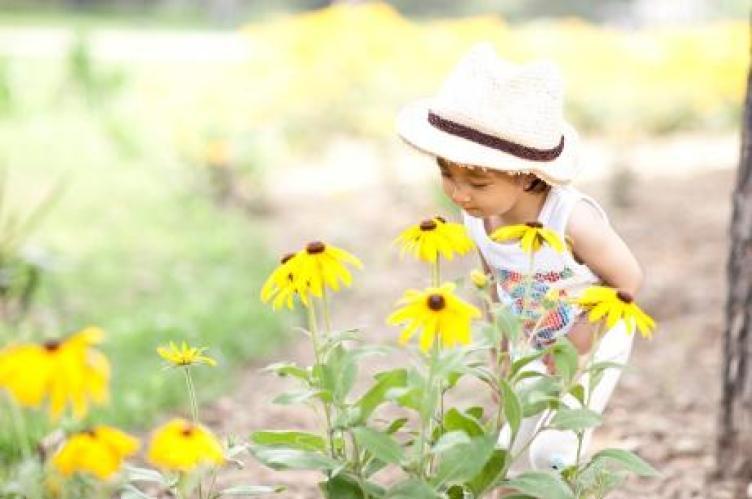 金色童年儿童摄影加盟