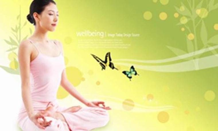 坤瑜伽加盟
