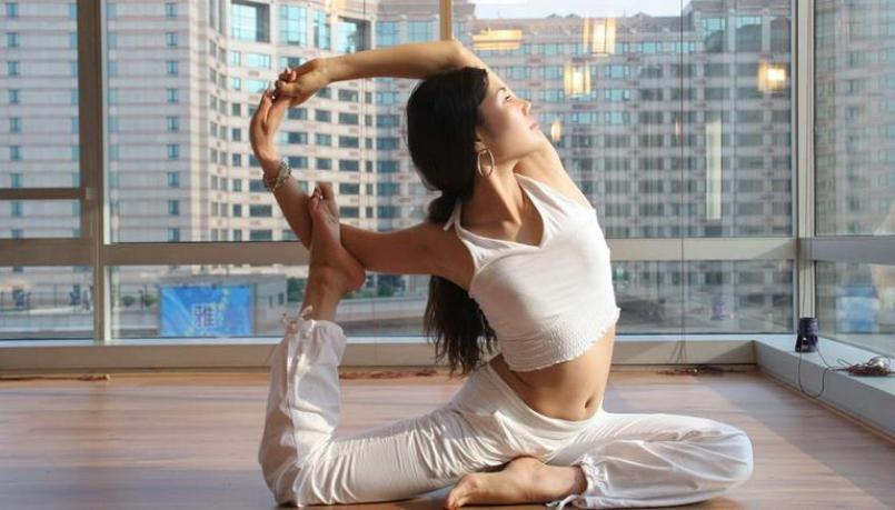 静园瑜伽加盟