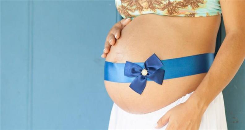 好运宝贝孕妇装加盟